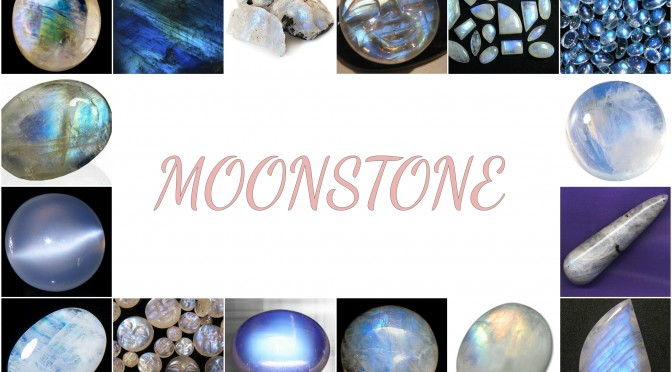 Moonstone (gemstone)